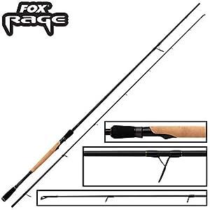 Fox Rage Terminator Jigger X Lure Rod- 270cm