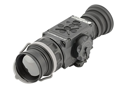 Armasight Apollo-Pro MR 640 50mm (30 Hz) Thermal Imaging Clip-on System, FLIR Tau 2 - 640x512 (17 micron) 30Hz Core, 50mm Lens by Armasight