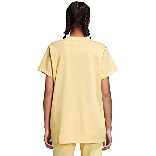 adidas CE2438, T-shirt à manches courtes pour femme, femme, CE2438
