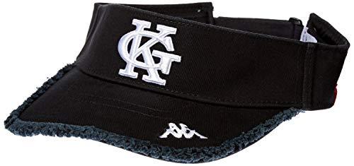 카파 골프 웨어 모자 챙 Kappa GOLF 남성용 / Kappa Golf Wear Hat Visor Kappa GOLF Men`s