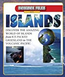 Islands, Chris Oxlade, 0836835689