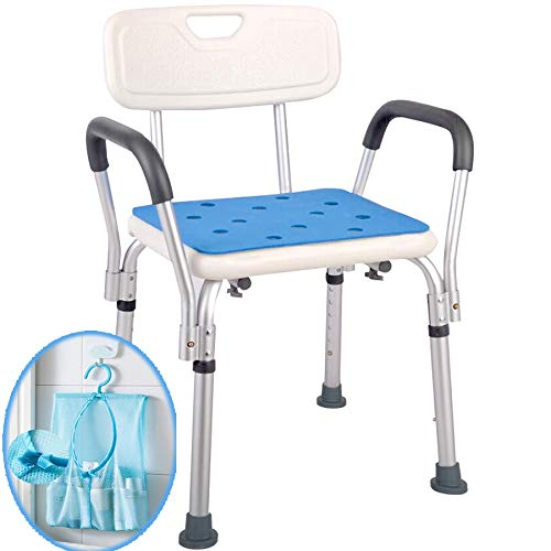 Medokare Shower Chair with