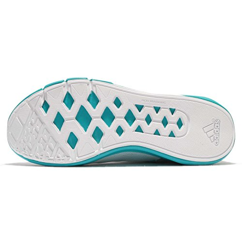 adidas Womens Niya Cloudfoam W, WHITE/GREEN White/Green