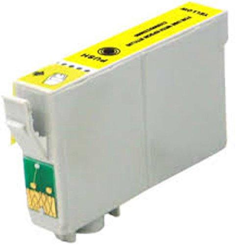 AIM Remanufactured Replacement - Remanufactured NO. 68 Durabrite Ultra Yellow Inkjet (T068420-US) - Generic (Durabrite Generic Epson Ink)