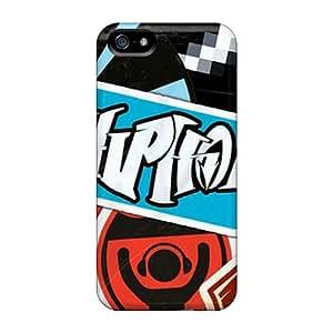 Tpu Case For Iphone 5/5s With PlU2857CAFP GMlvarez Design