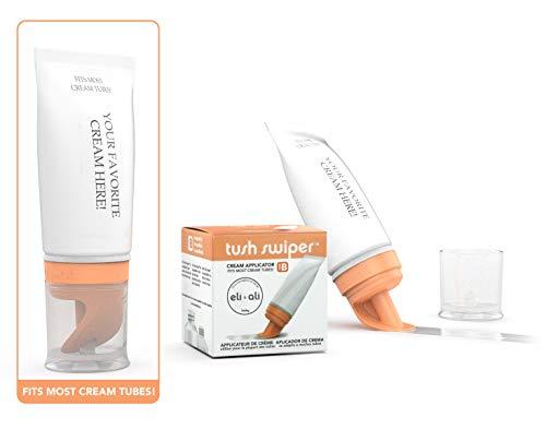 Tush Swiper Diaper Rash Cream Applicator/Dispenser - (Fits Most Cream Tubes)