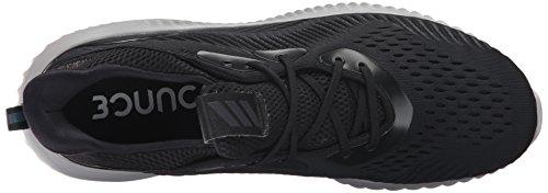 Black Em Alphabounce Shoe White Running Mens Utility M Black adidas q7Af6Pw