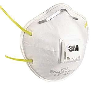 3M 8822 Respirator - Juego de 3 herramientas para arena de ...