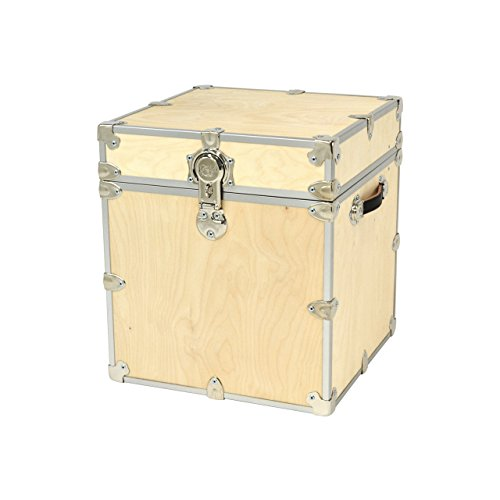 - Rhino Trunk and Case Naked Trunk, Cube