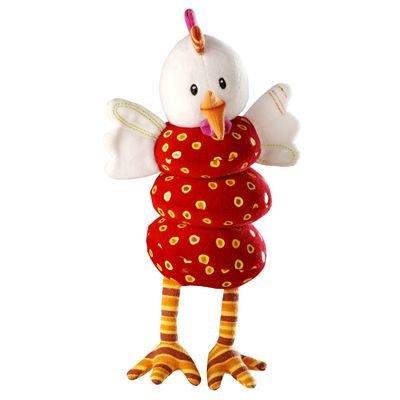 Dancing Ophélie Hen Toy