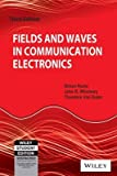 Fields And Waves In Communication Electronics, 3Rd Ed
