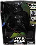 Star Wars 12 Electronic Darth Vader Action Figure by Kenner