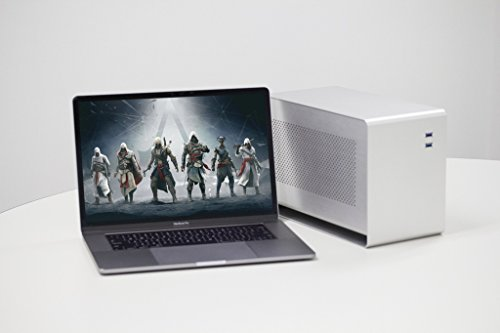 Top 10 Best External Video Card Docks for Laptops Reviews 2019-2020 cover image