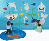 Children's Factory CF332-548 Sea Me Aquarium