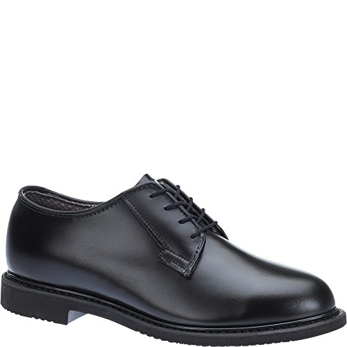 Lites Leather Black Black Oxford Bates 8CHw4xYqw