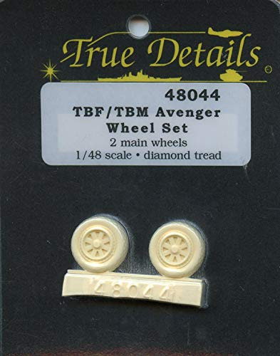 Unassembled Unpainted Model Accessory True Details for sale  Delivered anywhere in USA