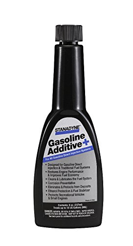 Stanadyne Gasoline Fuel Additive - Case of 24 by Stanadyne