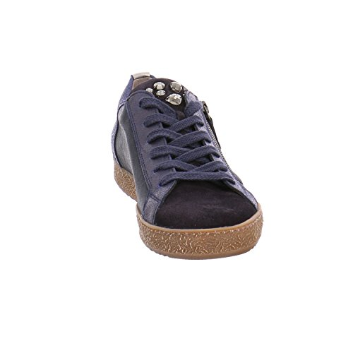 Sneaker Green Paul Blau Donna Green Donna Paul Sneaker Donna Sneaker Green Blau Paul qwE08A