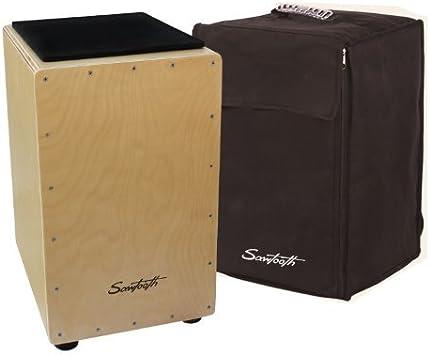 Amazon.com: Sawtooth ST-CJ120B - Cajón de madera de ...