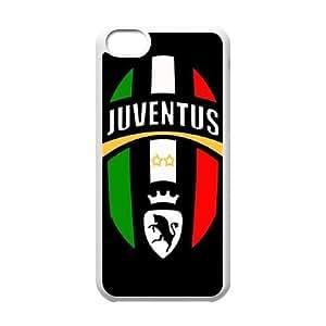 iPhone 5C Phone Case FC Juventus logo C-CS29789