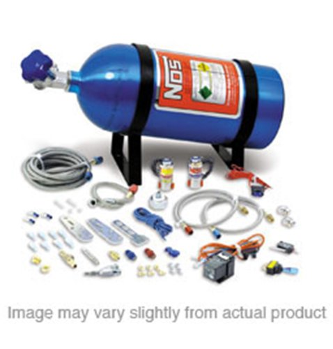NOS 05131 Universal Nitrous System