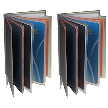 Plastic Wallet Inserts Replacement Windows A Trifold At