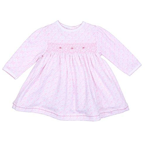newborn smocked dresses - 8
