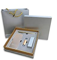 Amazon com: Luxury Gift Set – Power Bank Gift Sets