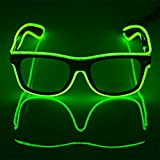 WIKI Led Light Up Party Glasses for Parties Decorations 01 - Cool Toys