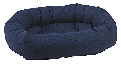 Bowsers Donut Bed, Small, Midnight