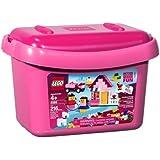 LEGO Pink Brick Box (5585)