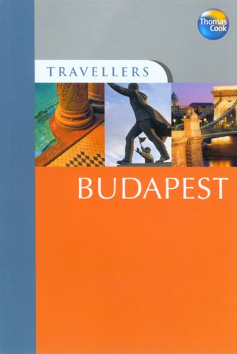 Travellers Budapest, 3rd (Travellers - Thomas Cook) pdf