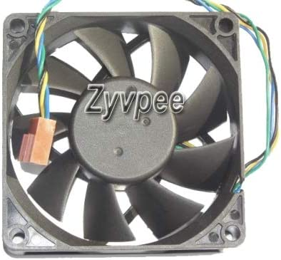 70x70x20mm AFB0712VHD 7cm 12V 0.4A 4Wire DC Brushless Fan