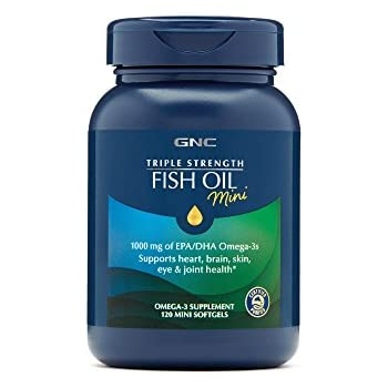 Nature 39 s bounty fish oil 1290 mg 90 mini for Nature made fish oil pearls