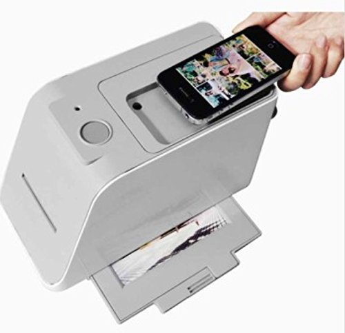 Escáner de película Inteligente con escáner fotográfico Rybozen