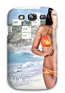Miami Heat Dancers Ashley Hard Diy For SamSung Note 3 Case Cover