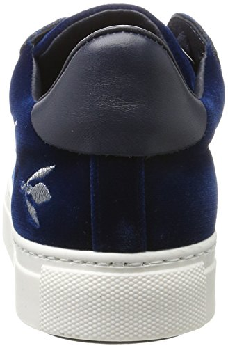 Stokton Sneaker, Scarpe da Ginnastica Basse Donna Blu (Bluette /Cdf)
