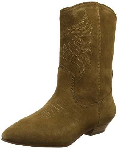 Aldo WoMen Asalidia Ankle Boots Brown (Light Brown)