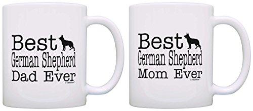 Lover German Shepherd Bundle Coffee