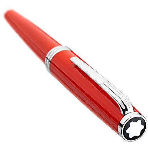 Montblanc PIX Red Rollerball Pen 114813 by MONTBLANC (Image #3)