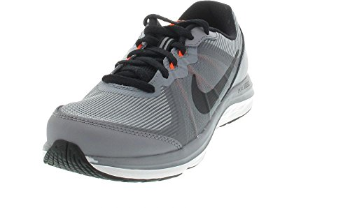 Stealth X Fusion Kids' White Dual NIKE Black Unisex 005 2 Orange Gs Trainers w8I8gx5tq
