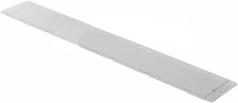 Recamania Deflector Campana extractora 383x55mm 194145193 523.33.0018