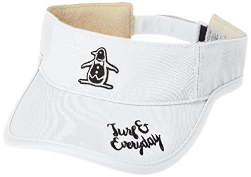 (マンシングウェア) Munsingwear(マンシングウェア) サンバイザー