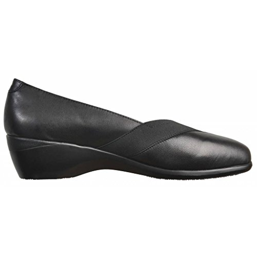 mujer bailarina 4 modelo Mujer STONEFLY Negro Zapatos LICIA para Zapatos Negro Negro marca Para color STONEFLY Bailarina BqFdSA