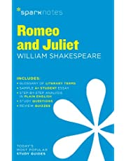 Sparknotes Editors: Romeo and Juliet SparkNotes Literature G