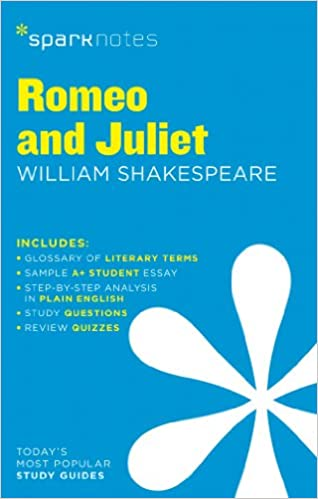 English Is My Second Language Essay Amazoncom Romeo And Juliet Sparknotes Literature Guide Sparknotes  Literature Guide Series  Sparknotes William Shakespeare  Books Essay Papers For Sale also George Washington Essay Paper Amazoncom Romeo And Juliet Sparknotes Literature Guide Sparknotes  Religion And Science Essay