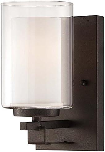Minka Lavery 6101-172 Parsons Studio 1 Bath Light