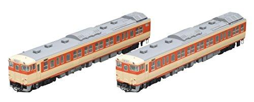 TOMIX Nゲージ キハ66 ・ 67形 増結セット 2両 98053 鉄道模型 ディーゼルカーの商品画像