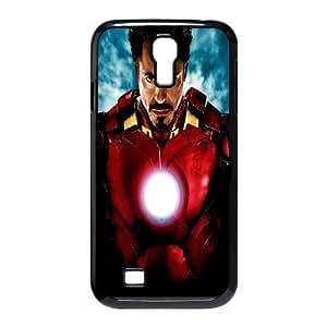 Samsung Galaxy S4 I9500 Phone Case Iron Man 3 F5T7260