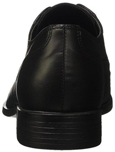 5146267 Cordones para BATA Mujer de negro Derby Zapatos Hzddqxta